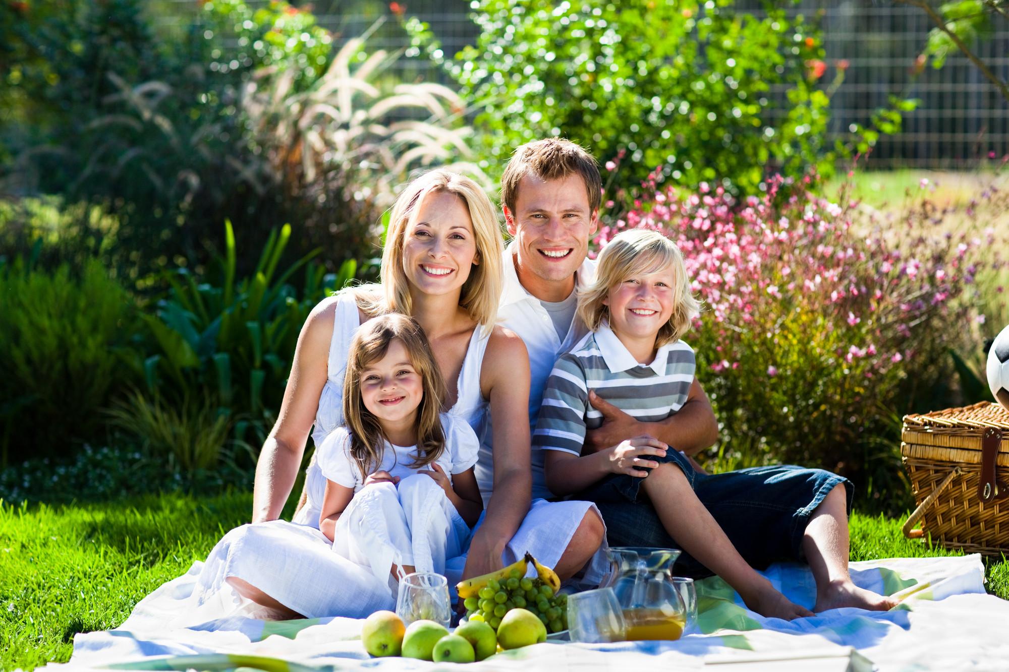 Семейные фото жён 15 фотография