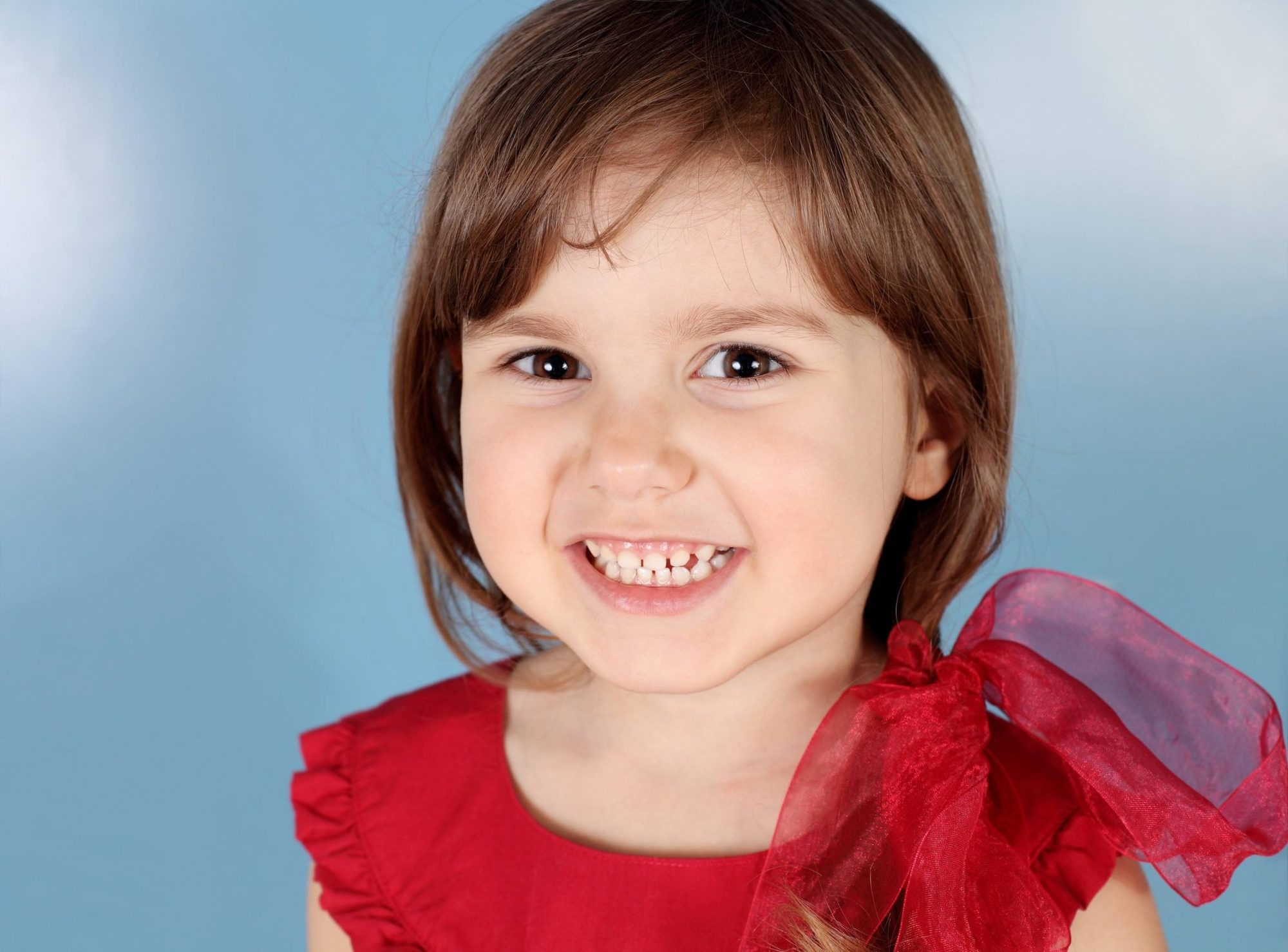 Why Children's Dentistry is Important