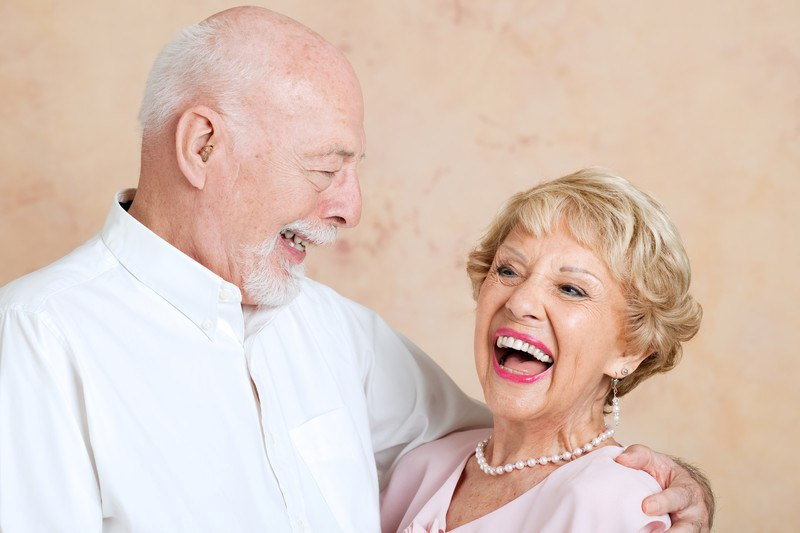 dental implants or dentures