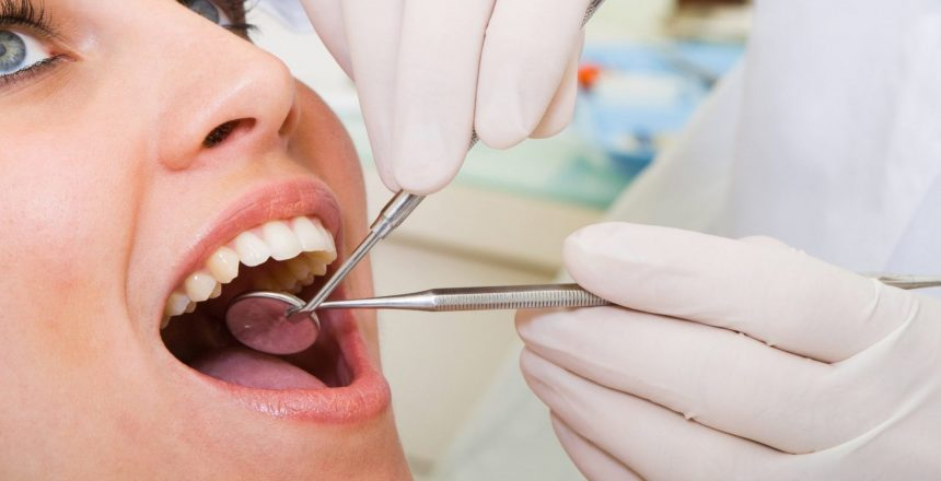 root canal aftercare