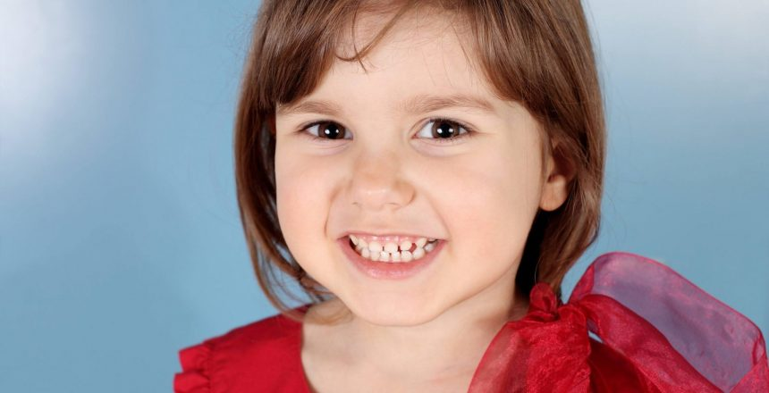 children's dentistry is important